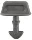 Lock button, Toolbox Trunk grey 3500454 (1028705) - Volvo 700, 900, V90 (-1998)