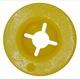 Clip, Zierleiste Zierleiste Radlauf 30698667 (1029055) - Volvo C30