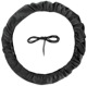 Steering wheel cover Leather  (1029237) - universal ohne Classic