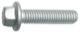 Screw/ Bolt Flange screw Outer hexagon M8 985188 (1029264) - Volvo universal ohne Classic