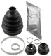 Boot, Driveshaft outer Kit 31256234 (1029481) - Volvo S40 (-2004) V40