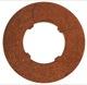 Seal ring, Injector 8631582 (1029781) - Volvo C30, C70 (2006-), S40 V50 (2004-), S60 (-2009), S80 (2007-), S80 (-2006), V70 P26, XC70 (2001-2007), V70 XC70 (2008-), XC60 (-2017), XC90 (-2014)