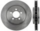 Brake disc Rear axle internally vented System Brembo 30645223 (1030068) - Volvo S60 (-2009), V70 P26