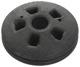 Rubber mount, Silencer  (1030374) - Volvo P1800, P1800ES, PV