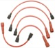 Ignition cable kit  (1030663) - Volvo 120 130, PV