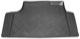 Trunk mat black 3529964 (1030923) - Volvo 700