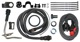 Electric engine heater Kit  (1031092) - Volvo 200, 300, 700