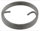 Spring, Doorlock 654139 (1031209) - Volvo P1800, P1800ES