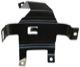 Halter, Ausgleichsbehälter Kühlmittel 8250047 (1031451) - Volvo 200