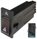 Relay Flasher unit Hazard lights 3523511 (1031539) - Volvo 700, 900