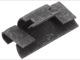 Clip, Zierleiste Abstreifleiste, Fenster 1210439 (1031609) - Volvo 140, 164