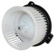 Electric motor, Blower 30858848 (1031707) - Volvo S40 (-2004) V40