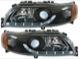 Hauptscheinwerfer mit Blinklicht Satz für beide Seiten  (1031728) - Volvo V70 P26, XC70 (2001-2007)