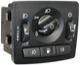 Switch, Headlight 30739300 (1032143) - Volvo C30, C70 (2006-), S40 V50 (2004-)