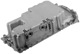 Oil pan 30777739 (1032243) - Volvo C30, C70 (2006-), S40 (2004-) V50