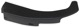 Cable duct Tailgate left 6849782 (1032900) - Volvo 850, V70 (-2000), V70 XC (-2000)