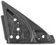 Gasket, Mirror foot left 30716961 (1033242) - Volvo C30