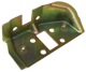 Reinforcement, Tailgate lock 1315914 (1033271) - Volvo 200