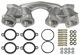 Intake manifold Weber 48 DCO/ SP  (1033485) - Volvo 120 130 220, 140, 200, P1800, P1800ES, PV P210