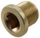 Screw Plug, Transmission Oil filling plug Square