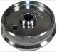 Installation sleeve, Crankshaft sealing ring 9995441 (1033632) - Volvo 200, 700, 900