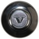 Wheel cover for Steel rims Piece 1206879 (1034524) - Volvo 200