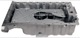 Oil pan 1275071 (1034744) - Volvo S40 (-2004) V40