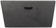 Cover, Fuse box Dashboard black 677472 (1035251) - Volvo 140, 164