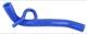 Radiator hose lower Engine cooler - Water pump Silicone 3547148 (1035683) - Volvo 700, 900