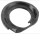 Spacer, Spring mounting Front axle upper Rubber 30666314 (1035741) - Volvo S60 (-2009), S80 (-2006), V70 P26, XC70 (2001-2007), XC90 (-2014)