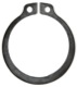 Safety ring, Joint Drive shaft inner Front axle 8950636 (1036031) - Saab 9-3 (-2003), 900 (1994-), 900 (-1993), 9000