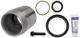 Sleeve, Gear Manual transmission Angular gear  (1036421) - Volvo S40 V50 (2004-), S60 (-2009), V70 P26, V70 P26, XC70 (2001-2007), XC90 (-2014)