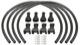 Kabel Reparatursatz Einspritzventil  (1036550) - Volvo 200, 300, 700, 900