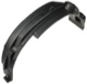Cover, Timing belt lower 30757554 (1036775) - Volvo C30, C70 (2006-), S40 (2004-) V50, S60 (2011-), S80 (2007-), V40 (2013-), V40 XC, V60, V70 (2008-), V70 XC70 (2008-), XC60