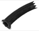 Breather hose, Fuel tank 665163 (1036850) - Volvo P1800