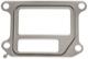 Seal, Exhaust gas recirculation 30774580 (1036998) - Volvo C30, C70 (2006-), S40 V50 (2004-), S60, V60, S60XC, V60XC (2011-2018), S80 (2007-), V40 (2013-), V40 XC, V70 XC70 (2008-), XC60 (-2017)