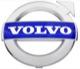 Emblem Kühlergrill 31383032 (1037031) - Volvo C30, C70 (2006-), S60 (2011-2018), V40 (2013-), V50, V60 (2011-2018), V70 (2008-), XC70 (2008-)