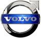 Emblem Kühlergrill 31383030 (1037032) - Volvo S60 (2011-2018), V60 (2011-2018), XC60 (-2017)