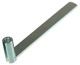 Tool, Carburettor Press sleeve Stromberg 175 9992898 (1037415) - Volvo 120 130 220, 140, 164, 200