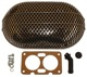 Performance Air filter oval Multi-stage carburettor Weber 36/36 DCD  (1037494) - Volvo 120 130 220, 140, P1800, PV P210