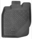 Floor accessory mat, single front left  (1037718) - Volvo 850, C70 (-2005), S70 V70 V70XC (-2000)
