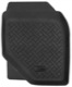 Floor accessory mat, single front right  (1037719) - Volvo 850, C70 (-2005), S70 V70 V70XC (-2000), XC90 (-2014)