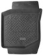 Floor accessory mat, single front left  (1037732) - Volvo S40 V40 (-2004)