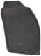 Floor accessory mat, single front right  (1037733) - Volvo S40 (-2004)