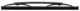 Wischerblatt, Scheinwerferreinigung 274435 (1037945) - Volvo 850, C70 (-2005), S70 V70 (-2000), V70 XC (-2000)