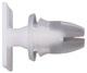 Clip, Zierleiste 92152204 (1037965) - Saab 9-3 (2003-), 9-5 (-2010)