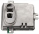 Control unit, Gas discharge lamp 30744459 (1038039) - Volvo S80 (2007-), V70 XC70 (2008-)