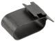 Clip, Innenverkleidung Armaturenbrett Klemmfeder 946251 (1038127) - Volvo 200