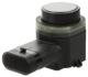 Sensor, Einparkhilfe 31445162 (1038206) - Volvo C30, C70 (2006-), S60 (2011-2018), S60 XC (-2018), S80 (2007-), V40 (2013-), V40 XC, V60 (2011-2018), V60 XC (-18), V70 (2008-), XC60 (-2017), XC70 (2008-), XC90 (-2014)