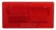 Türsicherungsleuchte hinten 6806297 (1038331) - Volvo 850